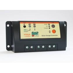 EPSOLAR LANDSTAR EPS1024R 10A 12/24v Zaman Ayarlı Solar Kontrol Cihazı