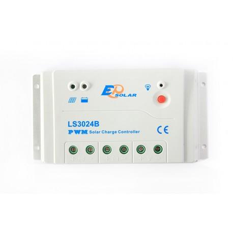EPSOLAR EPLS3024BN 12/24v Solar Kontrol Cihazı