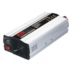 RTRMAX 12V 700W RTM557 Modifiye Sinüs İnvertör