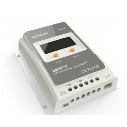 EPSOLAR TRACER 2210A 12/24V 20A Mppt Solar kontrol cihazı
