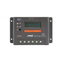 EPSOLAR VS4524N 12/24V 45A Pwm Ekranlı Solar Şarj Cihazı