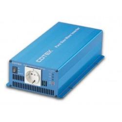 Cotec 1000W Tam sinüs İnvertör 12-24-48v Model seçenekli
