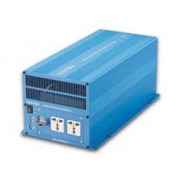 Linetech 12-24-48v 3000W Tam sinüs invertör