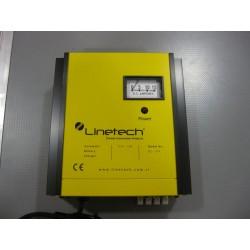 Linetech EC-315 12V 15A Akü Şarj cihazı