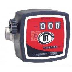 UR 300 Akaryakıt Sayacı(Dizel,Motorin,Mazot,Kerosen)
