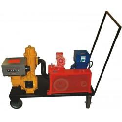 ER 88 TS Sayaçlı, Elektronik veya Mekanik Numaratörlü Transfer Seti
