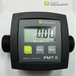 Horn tecalemit Fmt II Akaryakıt ve Yağ Sayacı