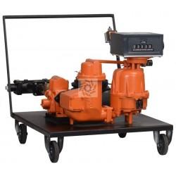 ER 90 TS Sayaçlı, Elektronik veya Mekanik Numaratörlü Transfer Seti