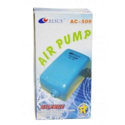 Resun AC-500 Tek Çıkışlı Hava Motoru