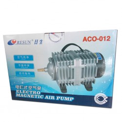 Resun ACO-012 Hava Kompresörü ,Parfüm Kompresörü