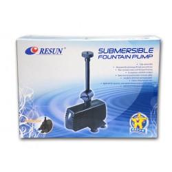 Resun King 2F Süs Havuzu Fıskiye Pompası 1ton/saat
