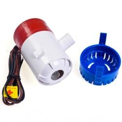 Sailflo 12v 500gph Sintine/Miço Pompası