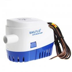 Sailflo 12v750 gph Otomatik Sintine/Miço  Pompası