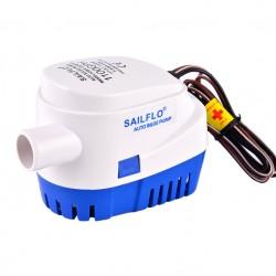 Sailflo 12v1100 gph Otomatik Sintine/Miço  Pompası