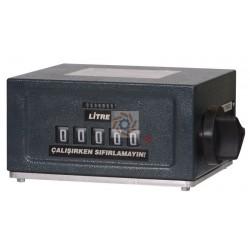 ER79 MCR Mekanik numaratör