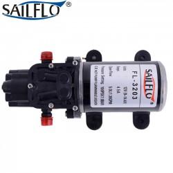 Sailflo 12v  5.0litre 100psi 6.9bar Hidrofor Pompası