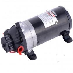 Sailflo 5.5lt 11Bar 160psi 220volt Yüksek Basınçlı Hidrofor Pompası