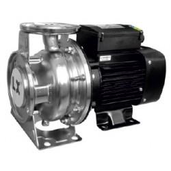 Atlantis Blu Ca50-32/5.5T 380V 5.5HP Aisi304 Komple Paslanmaz Çelik Santrifüj Pompa