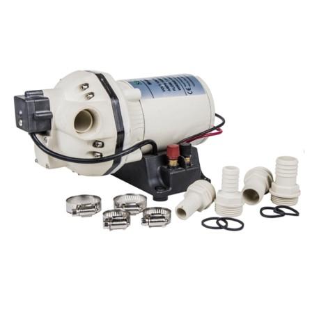 Sailflo 24volt 30-35lt Adblue-Üre Pompası