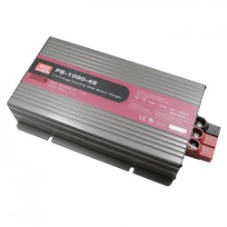 Meanwell Pb-1000-48 Akü Batarya Şarj Cihazı