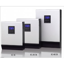 Linetech Max VM 1K MPPT Aküsüz Çalıştırma AKILLI İNVERTÖR