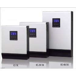 Linetech Max VM 3K MPPT Aküsüz Çalıştırma AKILLI İNVERTÖR