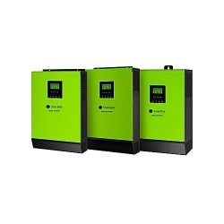Max InfiniSolar V-3K-48 3000W On-Grid İnverter Energy Storage