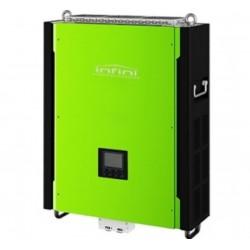 Max İnfiniSolar 3P10KW 10000W On Grid İnventör Energy Storage