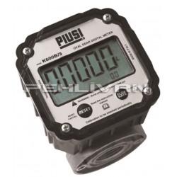 PIUSI K600 Mazot Sayacı