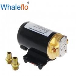 Whaleflo 12v Dişli Yağ Aktarım Pompası
