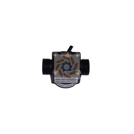 Minyatür Türbin Akışölçerler FMTD-015