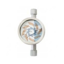 Metal Tüp Debimetre