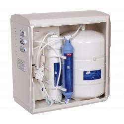 5 Aşamalı Amerikan Tipi Su Arıtma Cihazı