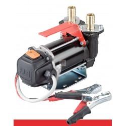 Piusi Carry 3000 24/12v Özellikli  50/30lt/Dk Mazot Ve yağ Transfer Pompası