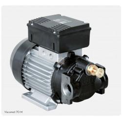 Piusi Viscomat 70M 220V 25LT/DK  Mazot ve Yağ Transfer Pompası