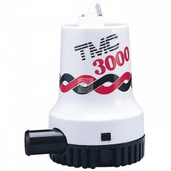 TMC 12v 3000gph Sintine Pompası Miço