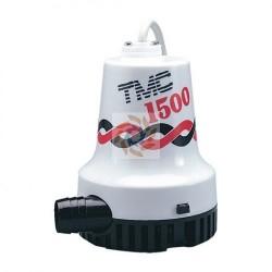 TMC 24v 1500gph Sintine Pompası Miço