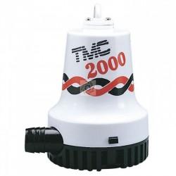 TMC 24v 2000gph Sintine Pompası Miço