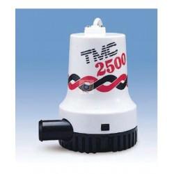TMC 24v 2500gph Sintine Pompası Miço
