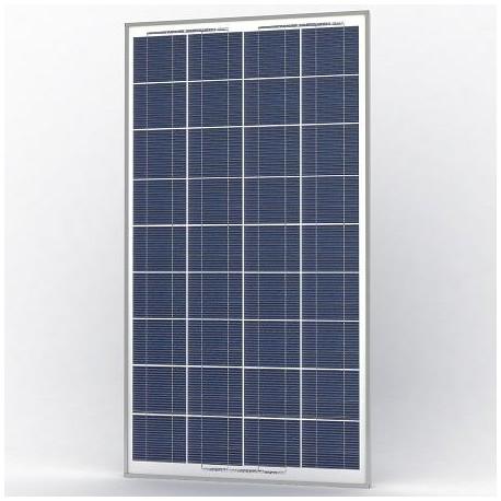 140 W Güneş Paneli