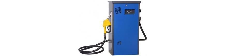 Litre Yazar pompalar ,yakıt dispenserleri ,benzin istasyonu pompaları