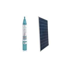 Solar Dalgıç Pompalar