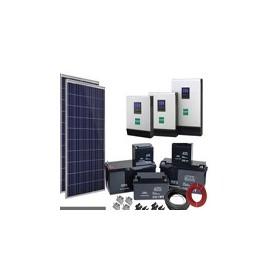 Güneş Enerjili Ev Paketleri