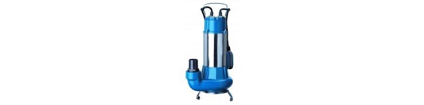 Kirli Su Ve Foseptik Pompaları