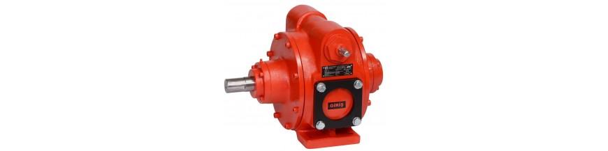 Tanker tipi Elektrik motorları ,tanker tipi motorlar
